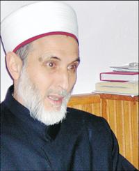Dr. Ahmet Efe