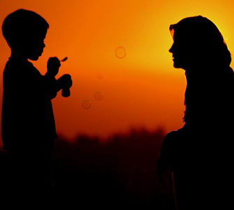 müslüman  anne 1